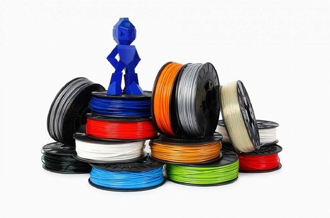 Material extrusion_filament