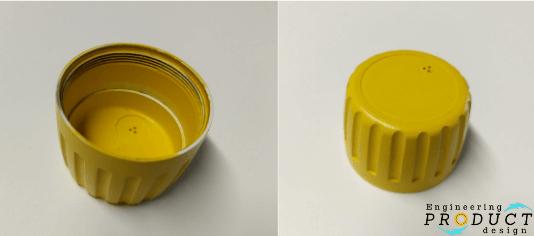 Vacuum_casting_master_pattern